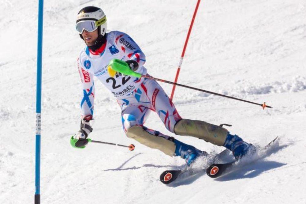 HUGO remporte le Slalom de St-Gervais
