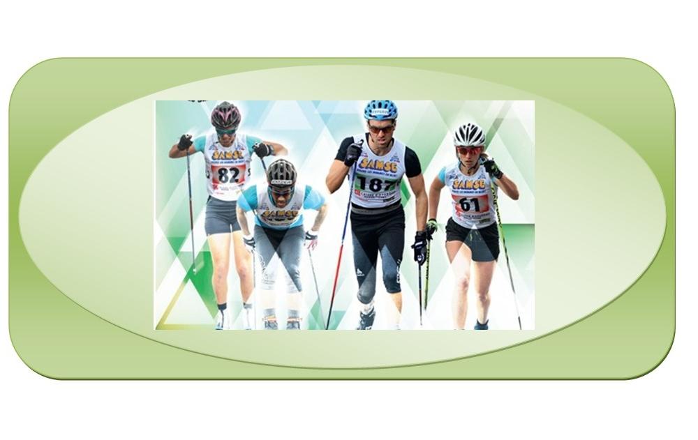 L'Auvergne accueille les Championnats de France