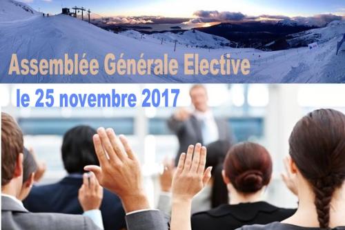 AG 2017 - 14H00 à LAVEISSIERE