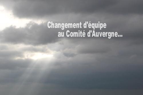AG élective au Comité d'Auvergne de ski