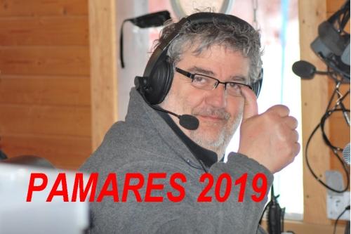 PALMARES 2019 du Club